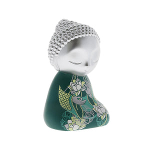 Little Buddha - Peace within 90mm stytta