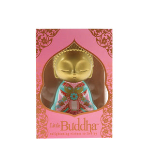 Little Buddha - What you think 90mm stytta
