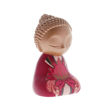 Hlaða mynd inn í Gallery viewer, Little Buddha - Things you have 90mm stytta