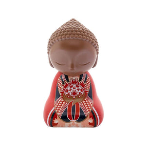 Little Buddha - Spread love 90mm stytta