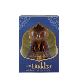 Little Buddha - Quiet the mind 90mm stytta