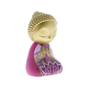 Little Buddha - Choose your thoughts 130mm stytta