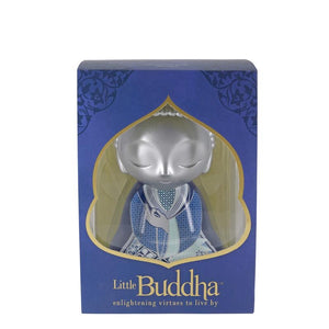 Little Buddha - Balance the mind 130mm stytta