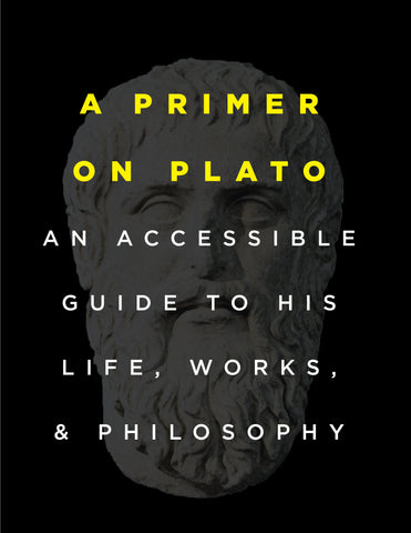 A Primer on Plato: His Life, Works, and Philosphy eBook