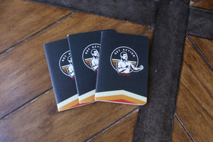 Get Action Pocket Notebooks