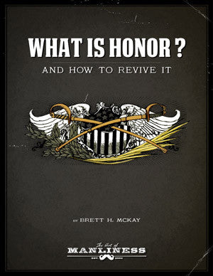 What Is Honor? eBook