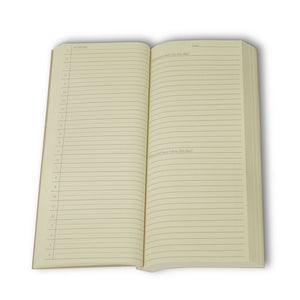 Original Virtues Journal Refill