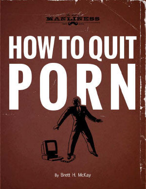 How to Quit Porn eBook