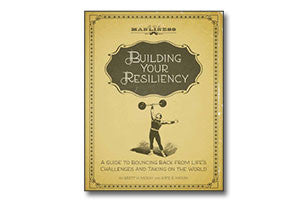 Building Your Resiliency eBook