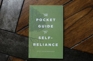 The Pocket Guide to Self-Reliance