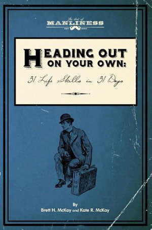 Heading Out On Your Own (Signed)