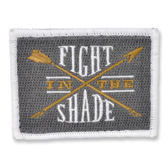 Fight in the Shade Morale Patch