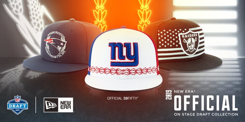 half off 22bb4 669cf New Era Washington Redskins 2019 NFL Draft Spotlight 9FIFTY Snapback New  Era Cap