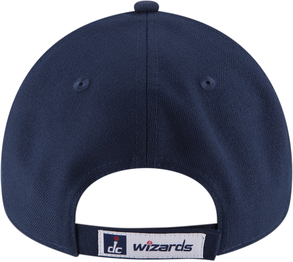 NBA The League Washington Wizards 9FORTY Adjustable Cap