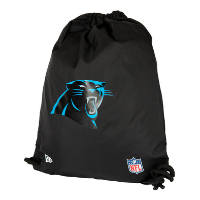 New Era NFL Carolina Panthers Logo Gym Sack
