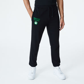 New Era NBA Boston Celtics Piping Joggers