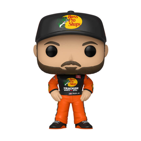 Funko NASCAR POP! Sports Vinyl Figure Martin Truex Jr. 9 cm