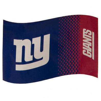 NFL New York Giants Flag