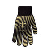 New Orleans Saints NFL Barbecue Glove