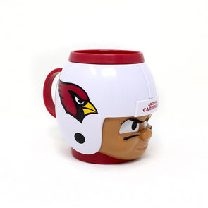 Arizona Cardinals Big Sip Mug