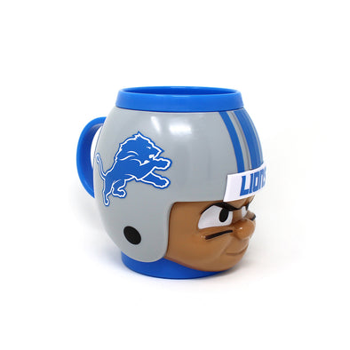 Detroit Lions Big Sip Mug