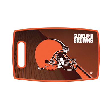 Cleveland Browns NFL Cutting Board