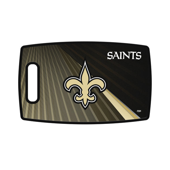 New Orleans Saints NFL Cutting Board