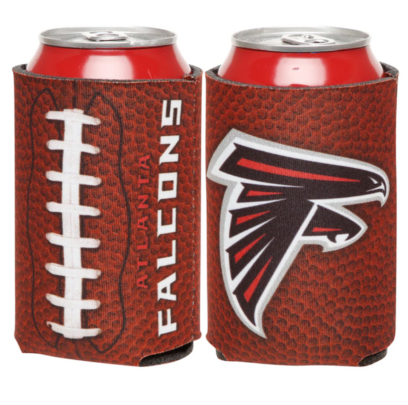 NFL Can Cooler Atlanta Falcons