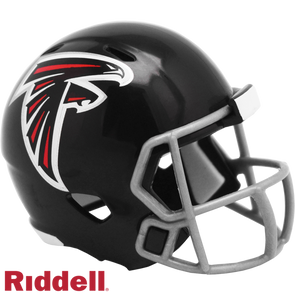 Atlanta Falcons 2020 Riddell NFL Speed Pocket Pro Helmet