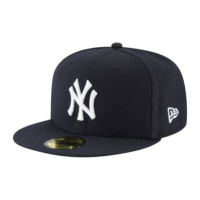 New York Yankees Authentic On Field Game Navy 59FIFTY Fitted Cap