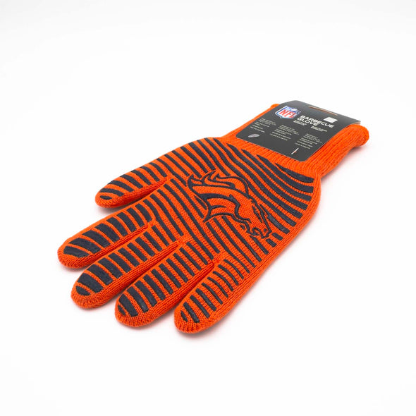 Denver Broncos NFL Barbecue Glove