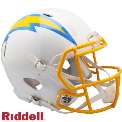 Los Angeles Chargers 2020 Full Size Authentic Speed Replica