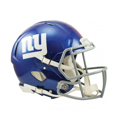 New York Giants Riddell Speed Replica Helmet