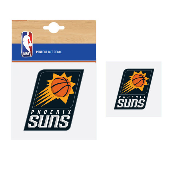 Fanatics NBA Phoenix Suns Car Decal