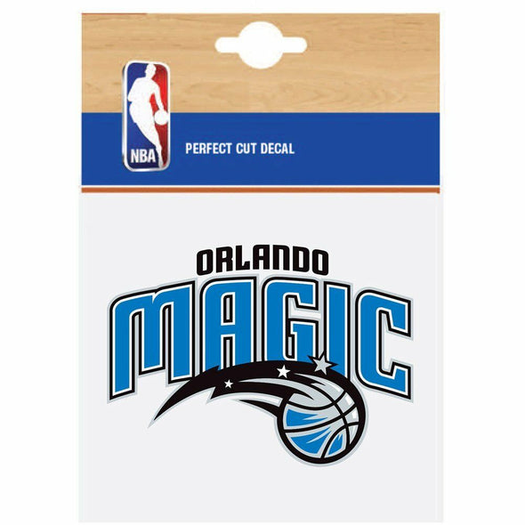 Fanatics NBA Orlando Magic Car Decal