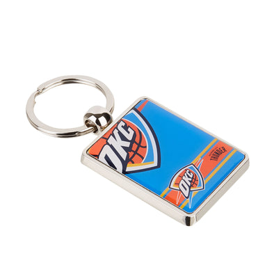 Fanatics NBA Oklahoma City Thunder Key Ring