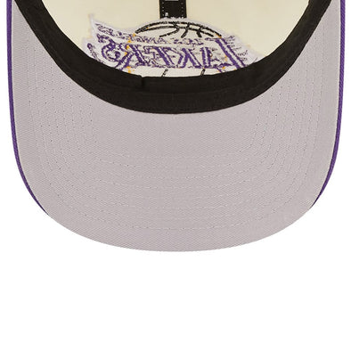 MLS D.C. United New Era Red On-Field Collection 9FIFTY Snapback