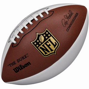 Wilson NFL Autograph Official Football