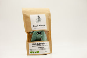 Chill Out Fudge - Bubblegum Flavour - 200mg