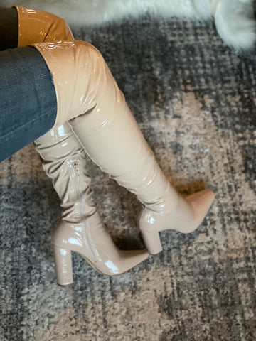 Autumn Cork Wedge - Fly Shoe Boutique and Accessories