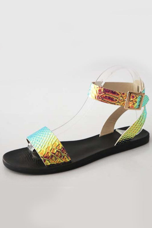 Chromatic Sandals - Fly Shoe Boutique and Accessories