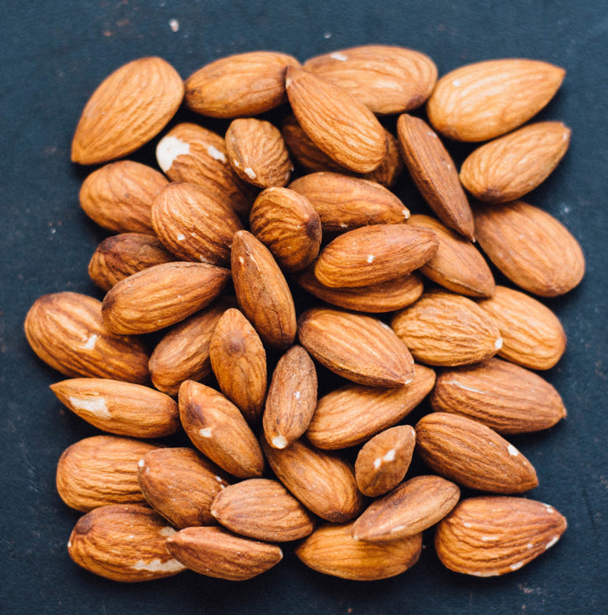 Starling Allergen Awareness Blog- Almonds