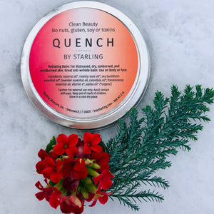 Quench Hydrating Balm 2 OZ