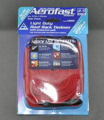 AEROFAST LIGHT DUTY ROOF RACK TIE-DOWN