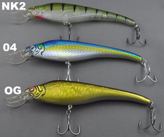 SEBILE ACAST MINNOW MR 165 FL