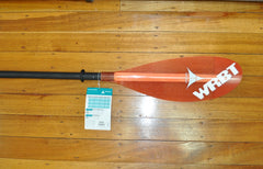 ADVENTURE TECHNOLOGY ODYSSEY GLASS KAYAK PADDLE