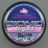 BIONIC BRAID PINK