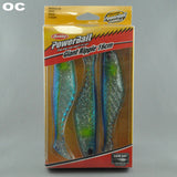 BERKLEY POWERBAIT GIANT RIPPLE SHAD 16CM