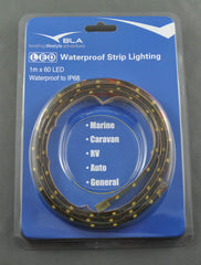 LED STRIP LIGHTING 12V