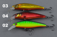 RIVER 2 SEA LIVE MINNOW 65